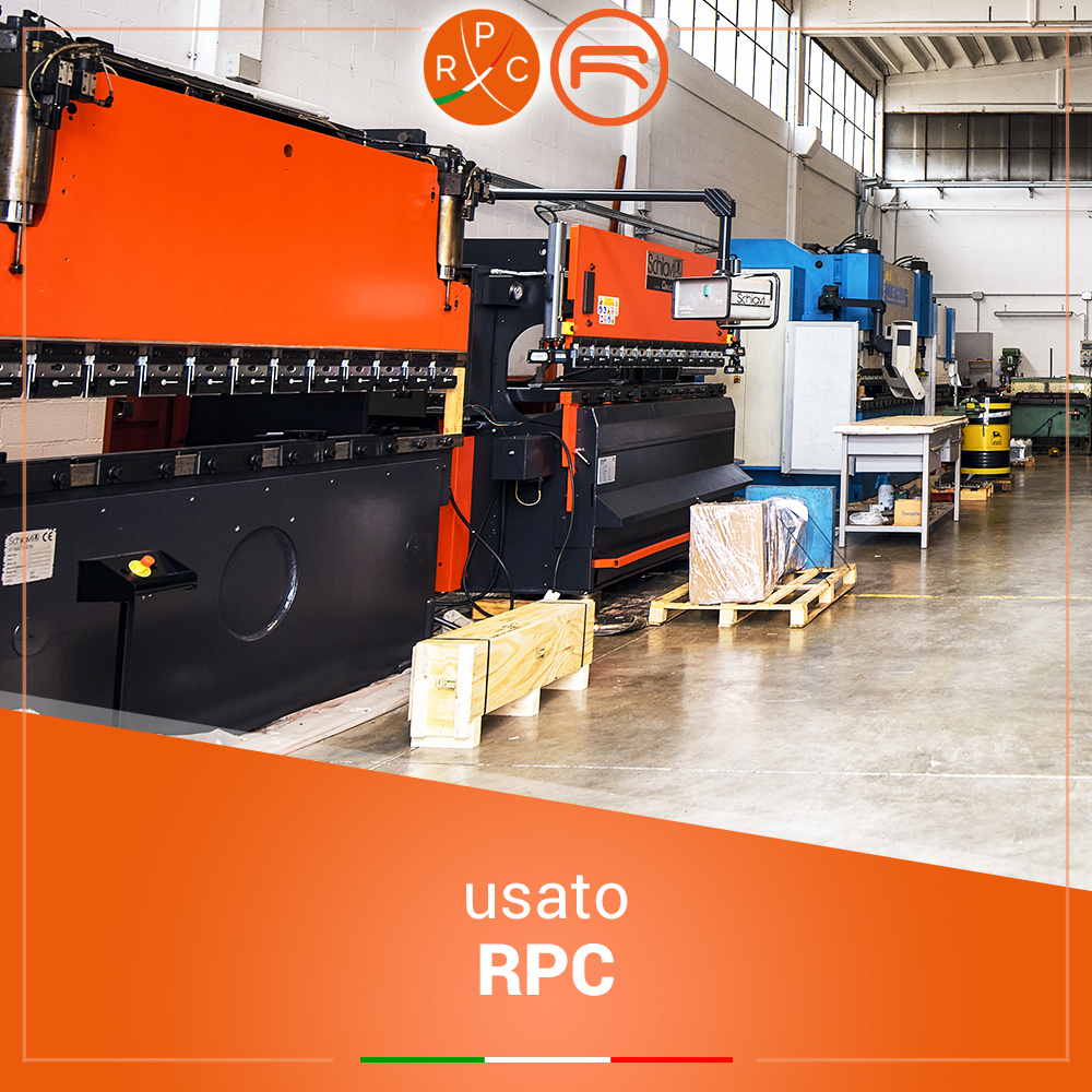 If you are looking for a used of Guaranteed Quality and Efficiency, choose used RPC