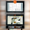 Numerical Controls for Bending Machines