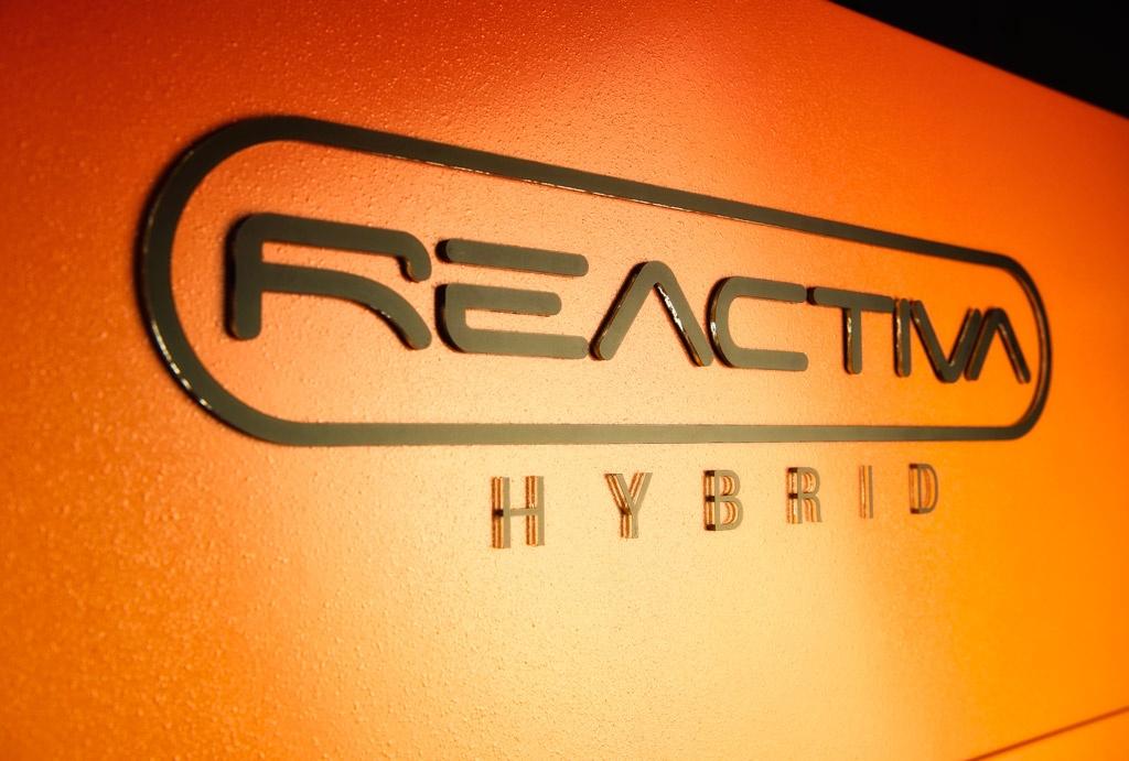 press brake Reactiva