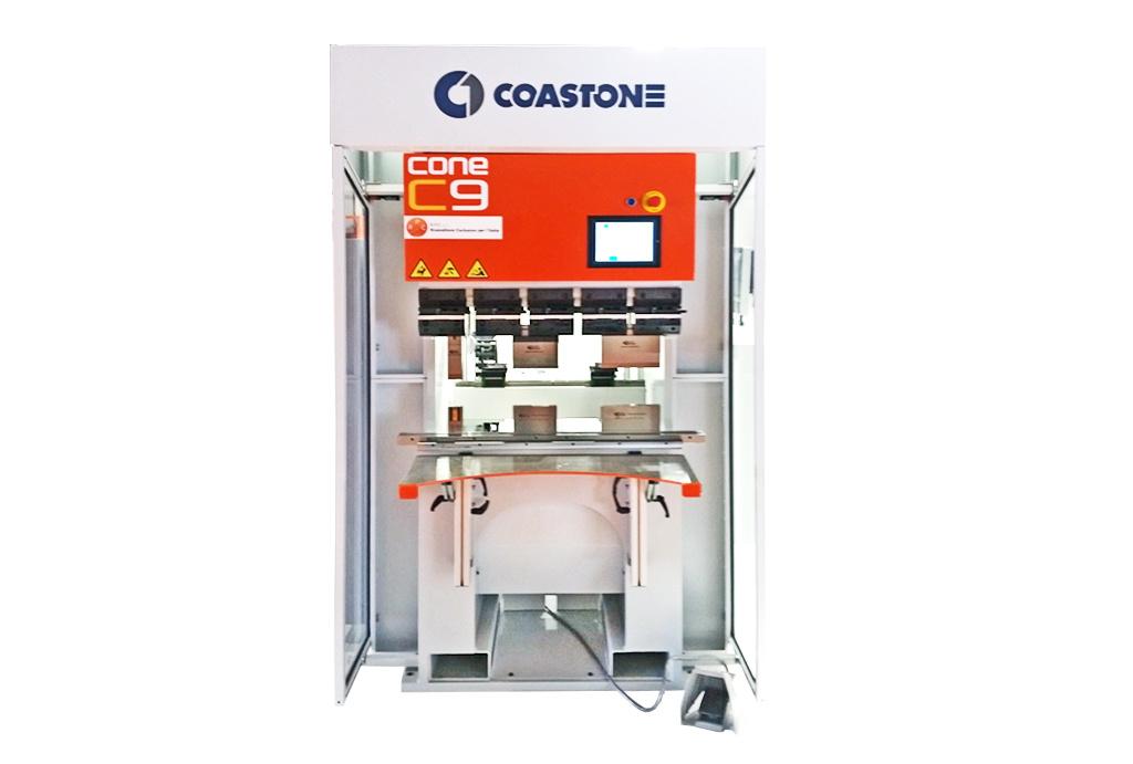 Eletric Press Brake Coastone