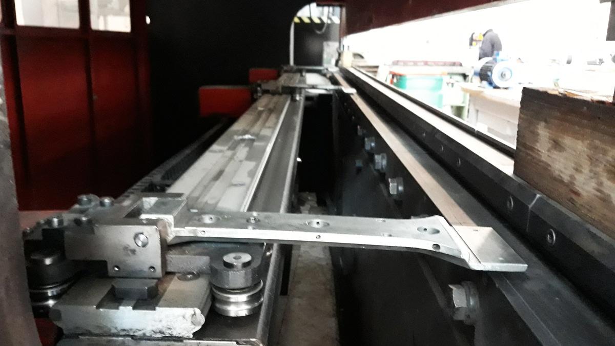Schiavi HFB 170 4