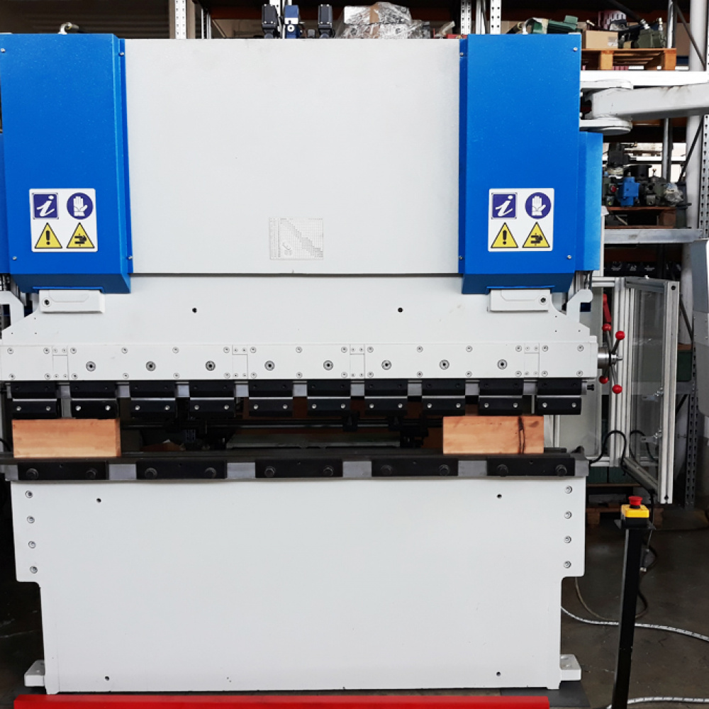 Used Press Brake CMP 50-20