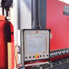 USED PRESS BRAKE Schiavi HFB 100-3